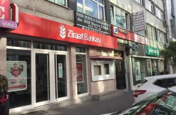 Bakırköy İstanbul Caddesi'nde Kurumsallara Kiralık Mağaza