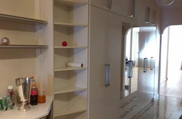 Harbiye'de Kiralık Ofis/Daire